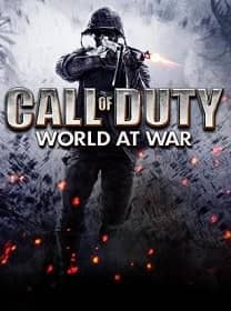 Call of Duty 5: World at War